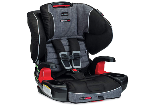 The best harness-to-booster seat