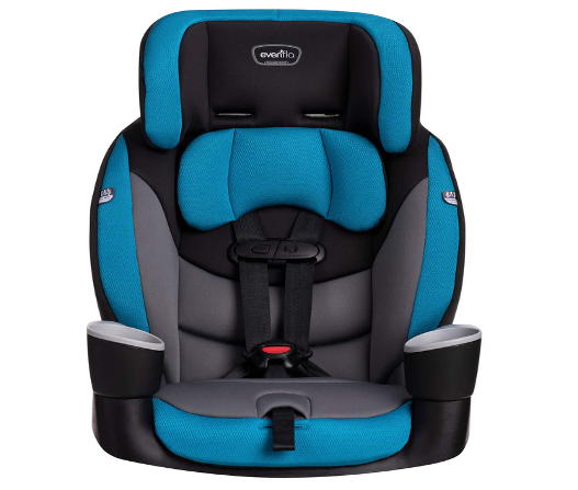 The best budget harness-to-booster seat