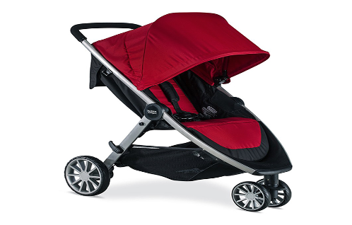 B-Lively Lightweight Stroller